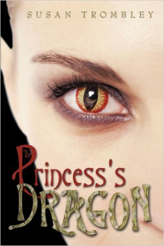 princess dragon cover