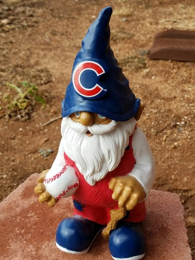 cubs-gnome