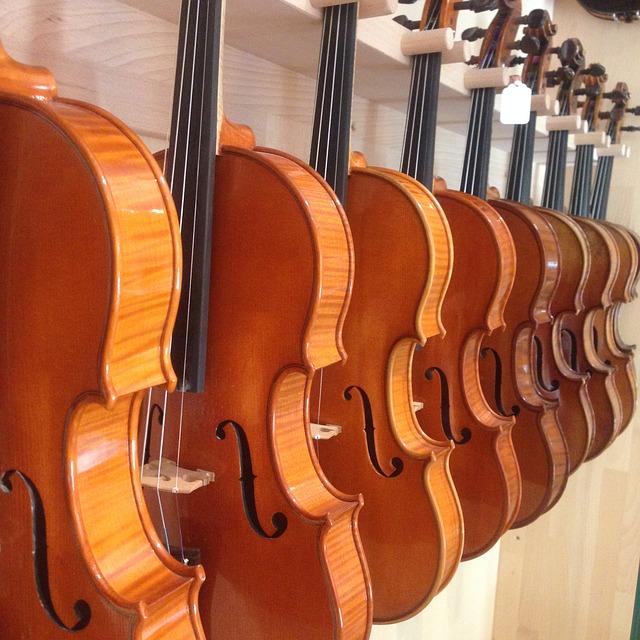 violin-953505_640