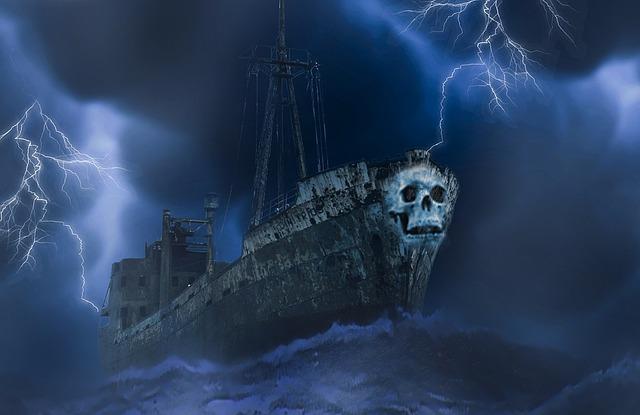 ghost-ship-1751229_640