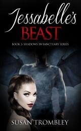 Resized cover for Jessabelle's Beast