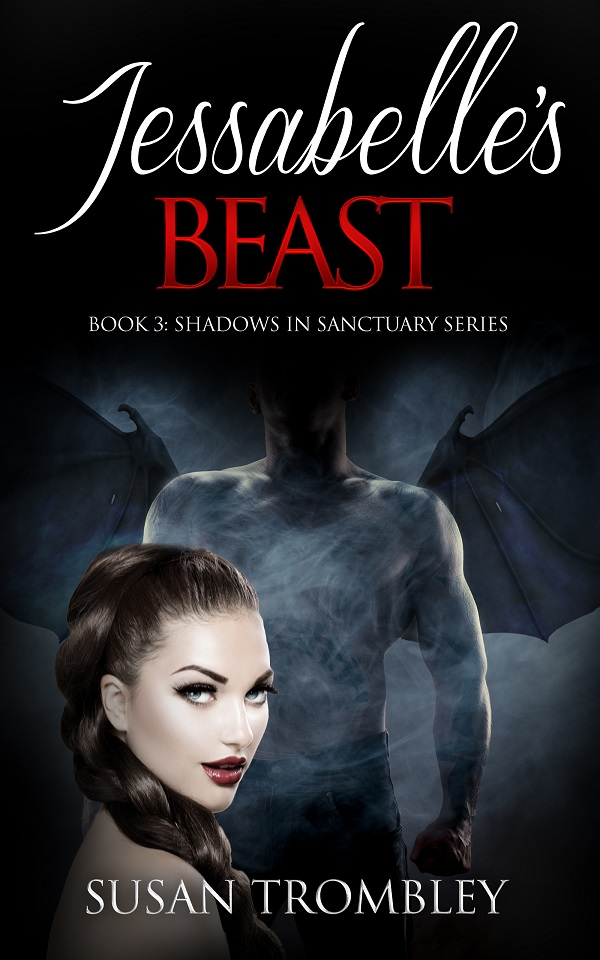 Resized cover for Jessabelle's Beast
