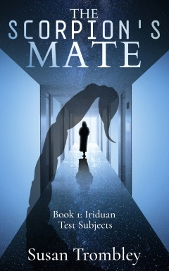 The Scorpions Mate eBook cover - Resized